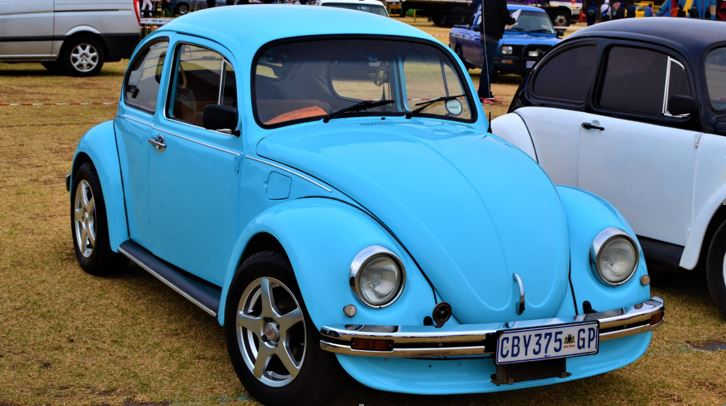 Westrand Car Show -1978 VW Beetle