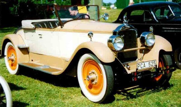 1927 Packard Series Six 426 Roadster, Westrand Car Show, Veteran Cars, Vintage Cars, Classic Cars, Street Customs, SuperLDVs, Hot Rods, Muscle Cars, Motorbikes,