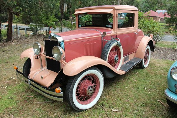 Westrand Car Show, West Rand Car Show, 1929 Chevrolet, Antique Cars, Vintage Cars, Veteran Cars,