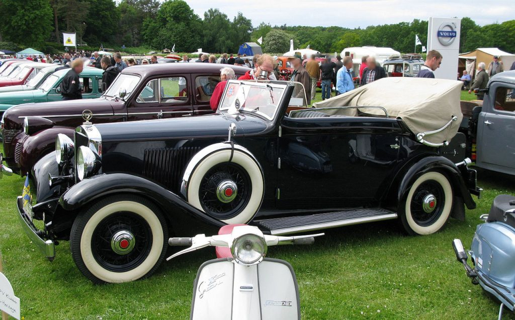 1933 Volvo PV655, Westrand Car Show, Veteran Cars, Vintage Cars, Classic Cars, Street Customs, SuperLDVs, Hot Rods, Muscle Cars, Motorbikes,