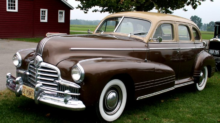Westrand Car Show, West Rand Car Show, 1947 Pontiac, Antique Cars, Vintage Cars, Veteran Cars,