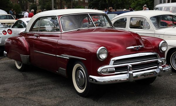 Westrand Car Show, West Rand Car Show, 1951 Chevrolet Belair, Antique Cars, Vintage Cars, Veteran Cars,