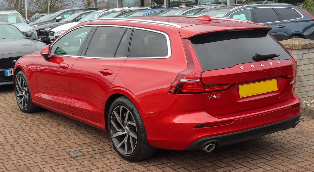2018 Volvo V60, Westrand Car Show, Veteran Cars, Vintage Cars, Classic Cars, Street Customs, SuperLDVs, Hot Rods, Muscle Cars, Motorbikes,