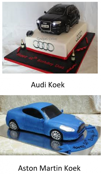 Audi and Aston Martin Cakes Westrand Car Show, Veteran Cars, Vintage Cars, Classic Cars, Street Customs, SuperLDVs, Hot Rods, Muscle Cars, Motorbikes,