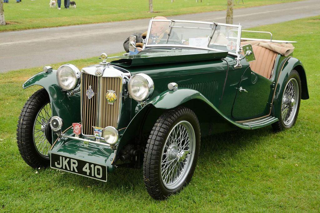 MG TC, Westrand Car Show, West Rand Car Show, Vintage Cars, Veteran cars, Classic Cars, Street Customs, SuperLDVs, Hot Rods, Muscle Cars, Motorbikes,