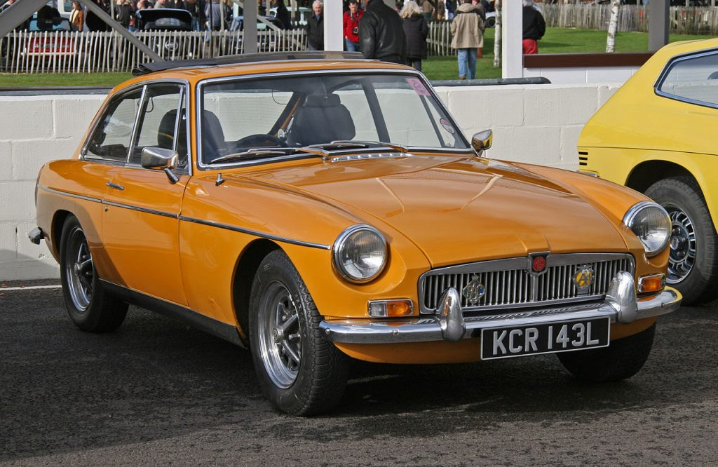 MGB GT, Westrand Car Show, West Rand Car Show, Vintage Cars, Veteran cars, Classic Cars, Street Customs, SuperLDVs, Hot Rods, Muscle Cars, Motorbikes,