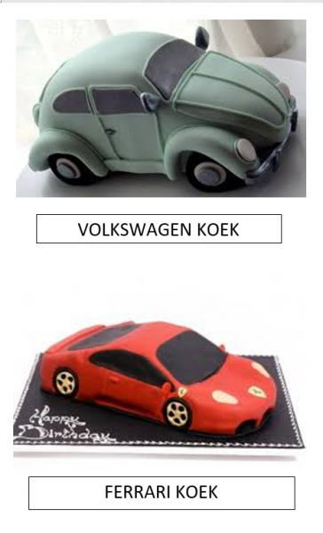 Volkswagen and Ferrari Cakes, Westrand Car Show, Veteran Cars, Vintage Cars, Classic Cars, Street Customs, SuperLDVs, Hot Rods, Muscle Cars, Motorbikes,