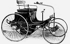1890 Peugeot Type 2, Westrand Car Show, A car for every year, Vintage, Veteran, Classic,