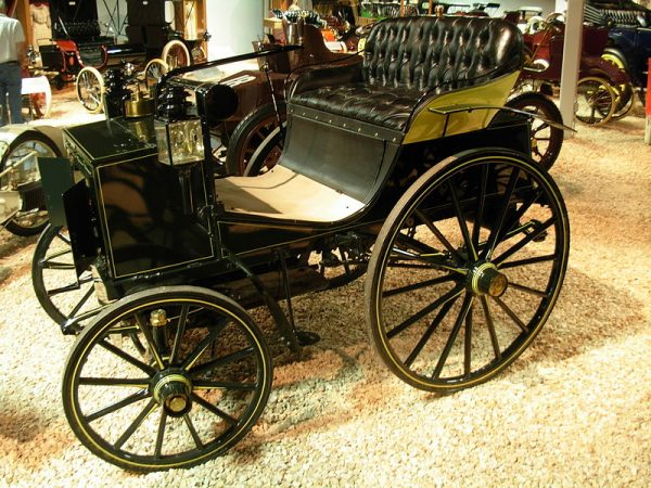 1892 Panhard & Levassor, Westrand Car Show, A car for every year, Vintage, Veteran, Classic,