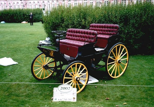 1896 Armstrong Doppel Phaeton, Westrand Car Show, A car for every year, Vintage, Veteran, Classic,