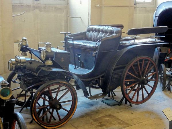 1897 Delahaye, Westrand Car Show, A car for every year, Vintage, Veteran, Classic,