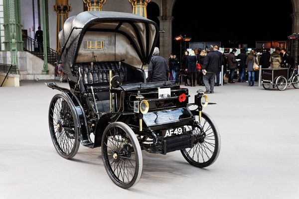 1898 Peugeot Type 17, Westrand Car Show, A car for every year, Vintage, Veteran, Classic,