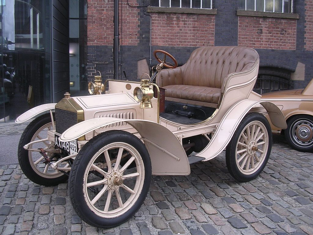 1905 Rolls Royce 10hp, Westrand Car Show, A car for every year, Vintage, Veteran, Classic