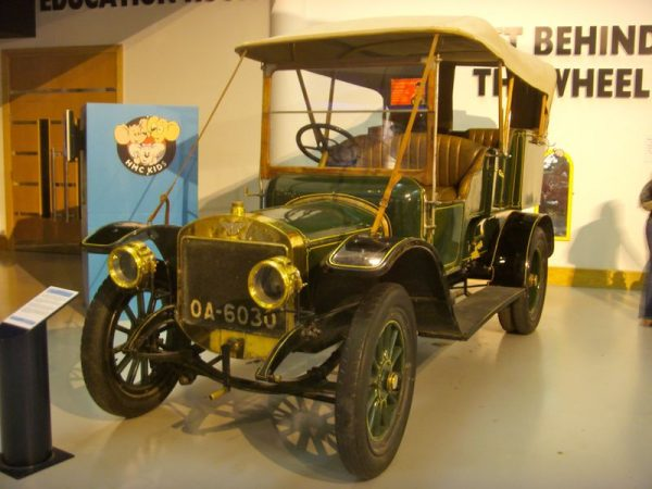 1907 Austin, Westrand Car Show, A car for every year, Vintage, Veteran, Classic,