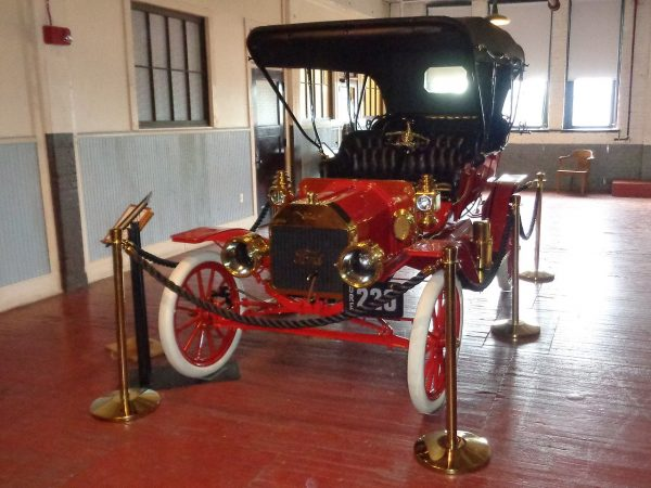 1908 Ford Model T Touring, Westrand Car Show, A car for every year, Vintage, Veteran, Classic,