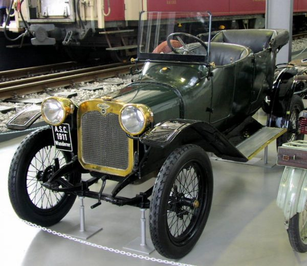 1911 Wanderer Puppchen, Westrand Car Show, A car for every year, Vintage, Veteran, Classic,