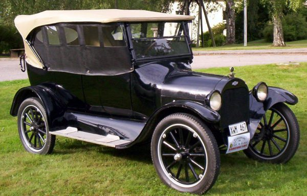 1915 Chevrolet 490, Westrand Car Show, A car for every year, Vintage, Veteran, Classic,
