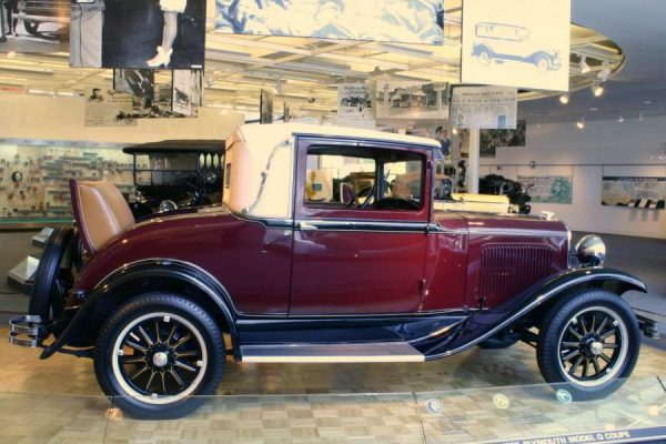 1928 Plymouth, WestRand Car Show, Veteran Cars, Vintage Cars, Classic Cars,