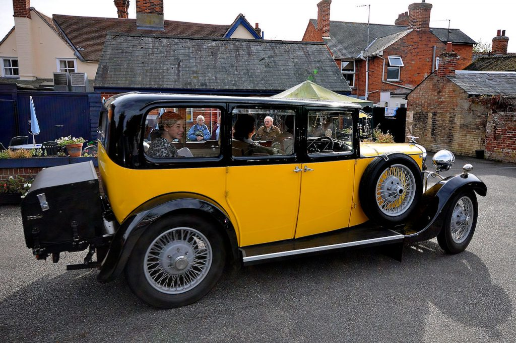 1922 Sunbeam 14 Two seater Roadster- WestRand Car Show, Veteran Cars, Vintage Cars, Classic Cars,