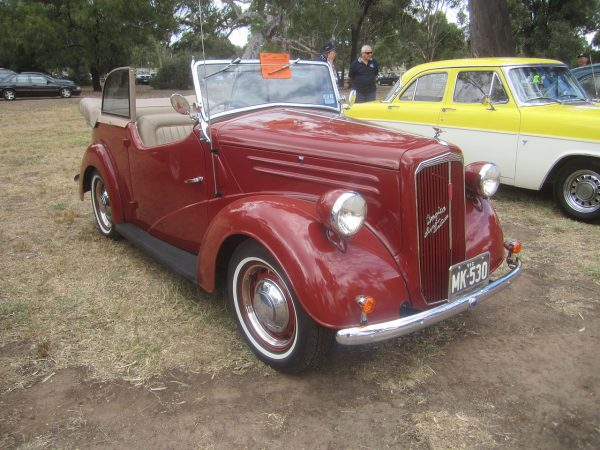 1948 Ford Anglia A54A Tourer, WestRand Car Show, Veteran Cars, Vintage Cars, Classic Cars, Street Customs,