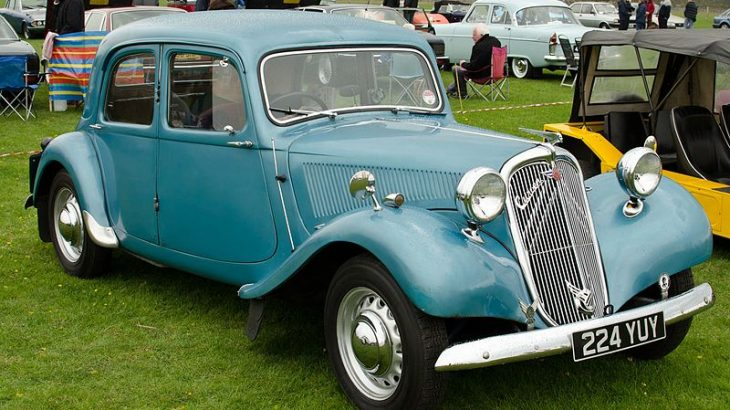 1950 Citroen Traction Avant, Westrand Car Show, Veteran Cars, Vintage Cars, Classic Cars, Street Customs, SuperLDVs, Hot Rods, Muscle Cars, Motorbikes,