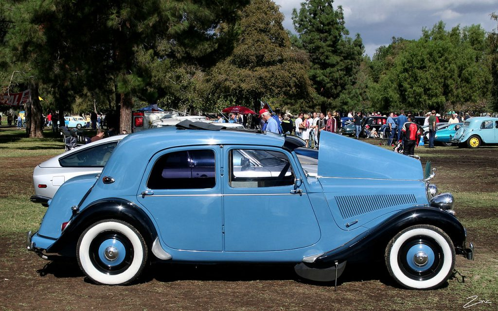 1956 Citroen Traction Avant, Westrand Car Show, Veteran Cars, Vintage Cars, Classic Cars, Street Customs, SuperLDVs, Hot Rods, Muscle Cars, Motorbikes,