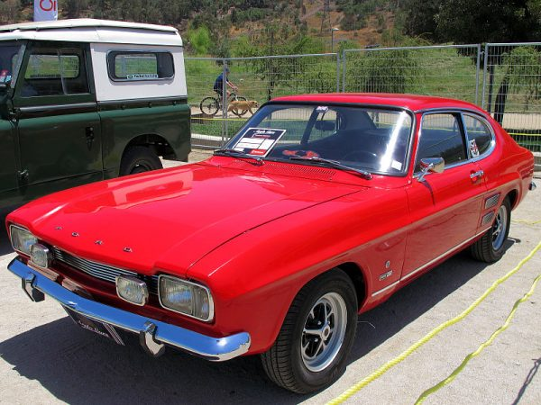 1969 Ford Capri 1600 GT, WestRand Car Show, Veteran Cars, Vintage Cars, Classic Cars, Muscle Cars,