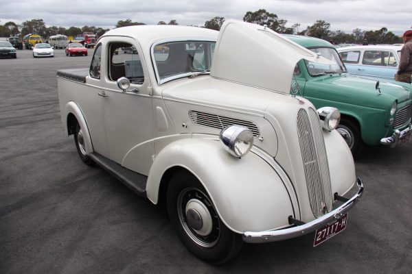 1949 Ford Anglia A494A utility, Westrand Car Show, West Rand Car Show, Vintage Cars, Veteran cars, Classic Cars, Street Customs, SuperLDVs, Hot Rods, Muscle Cars, Motorbikes,