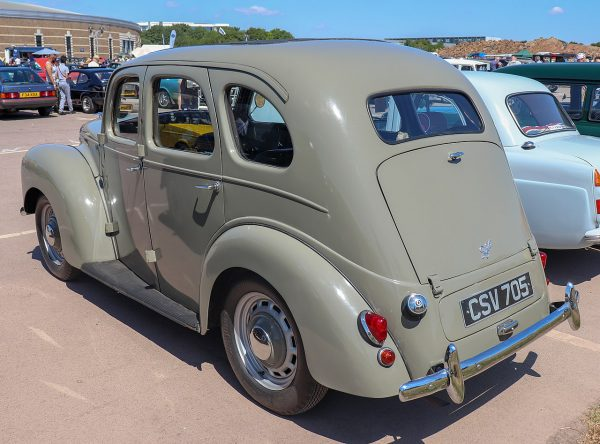 1953 Ford Prefect E493A, Westrand Car Show, Vintage Cars, Veteran cars, Classic Cars, Street Customs, SuperLDVs, Hot Rods, Muscle Cars, Motorbikes,