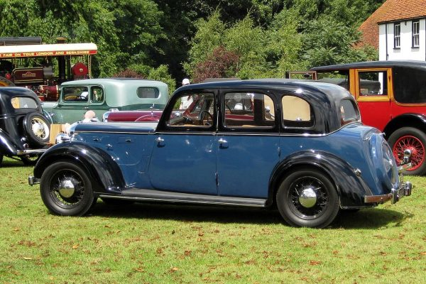 1938 Rover Sixteen, Westrand Car Show, West Rand Car Show, Vintage Cars, Veteran cars, Classic Cars, Street Customs, SuperLDVs, Hot Rods, Muscle Cars, Motorbikes,