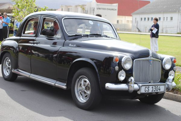 1962 Rover 90, Westrand Car Show, Veteran Cars, Vintage Cars, Classic Cars, Street Customs, SuperLDVs, Hot Rods, Muscle Cars, Motorbikes,