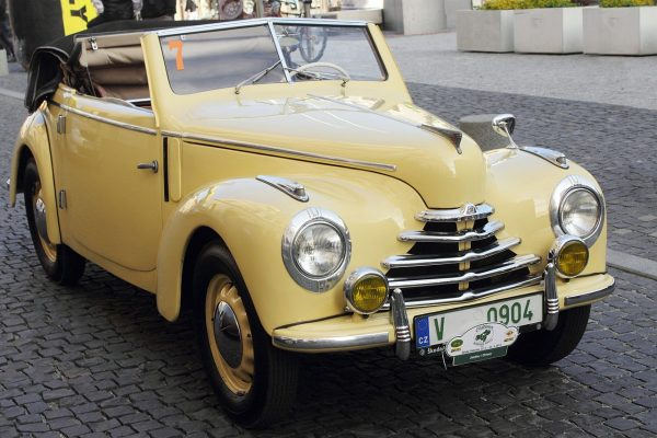 1949 Skoda 1101 Tudor Roadster, Westrand Car Show, West Rand Car Show, Vintage Cars, Veteran cars, Classic Cars, Street Customs, SuperLDVs, Hot Rods, Muscle Cars, Motorbikes,