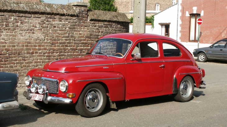 1958 Volvo PV544, Westrand Car Show, Veteran Cars, Vintage Cars, Classic Cars, Street Customs, SuperLDVs, Hot Rods, Muscle Cars, Motorbikes,