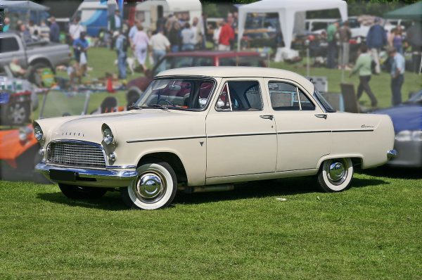 1956 Ford Consul Mk II, Westrand Car Show, West Rand Car Show, Vintage Cars, Veteran cars, Classic Cars, Street Customs, SuperLDVs, Hot Rods, Muscle Cars, Motorbikes,