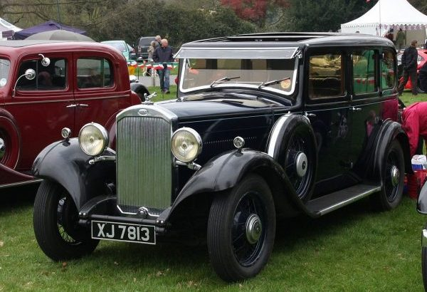 1933 Humber 16-60 Saloon, Westrand Car Show, West Rand Car Show, Vintage Cars, Veteran cars, Classic Cars, Street Customs, SuperLDVs, Hot Rods, Muscle Cars, Motorbikes,