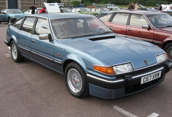 1986 Rover SD1 Club, Westrand Car Show, West Rand Car Show, Vintage Cars, Veteran cars, Classic Cars, Street Customs, SuperLDVs, Hot Rods, Muscle Cars, Motorbikes,