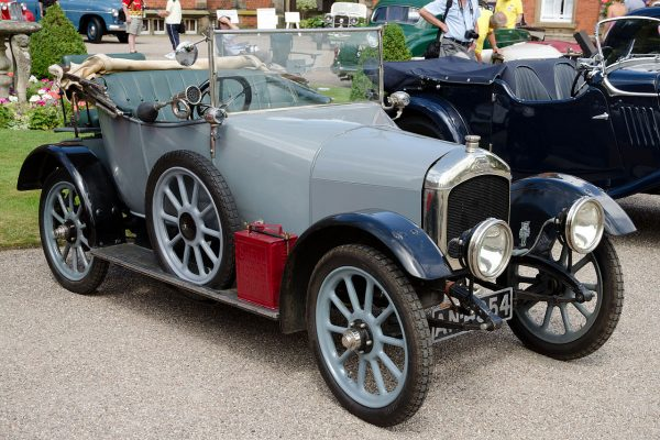 1919 Singer Ten, Westrand Car Show, West Rand Car Show, Vintage Cars, Veteran cars, Classic Cars, Street Customs, SuperLDVs, Hot Rods, Muscle Cars, Motorbikes,