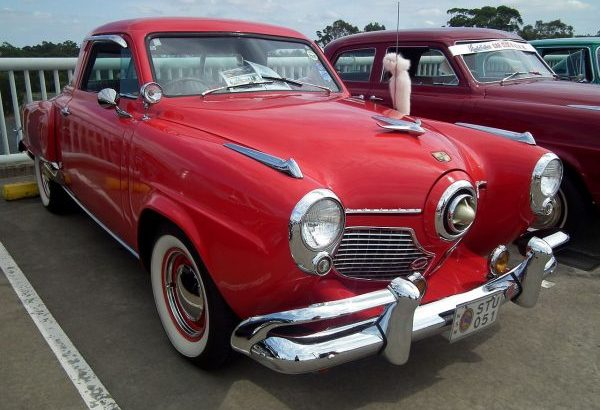 1951 Studebaker Starlight Coupe,Westrand Car Show, West Rand Car Show, Vintage Cars, Veteran cars, Classic Cars, Street Customs, SuperLDVs, Hot Rods, Muscle Cars, Motorbikes,